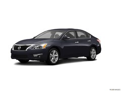 Used 2013 Nissan Altima 2.5 SL Sedan for sale in Grand Junction