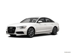 Used Vehicles fot sale 2013 Audi A6 3.0T Premium Sedan in Carson City, NV