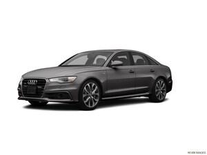 2013 Audi A6 3.0 Premium Plus