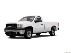 Used 2013 GMC Sierra 1500 Work Truck Long Box 4WD Truck Regular Cab Yorkville, NY