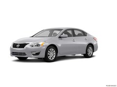 Used 2013 Nissan Altima 2.5 S Sedan in Grand Junction