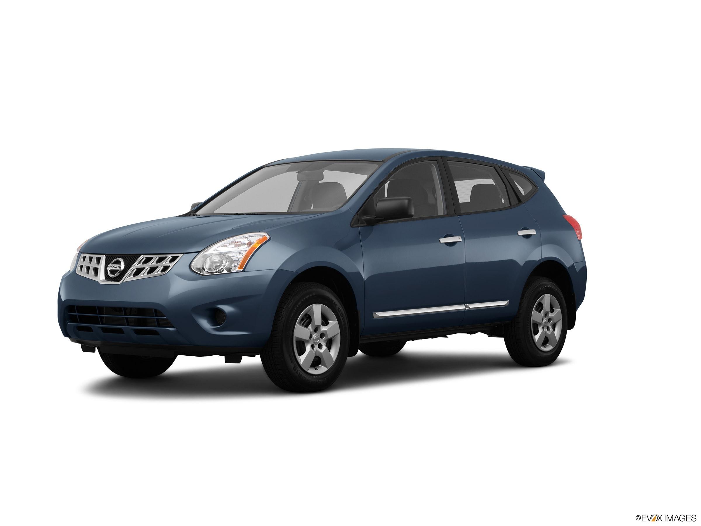 2013 Nissan Rogue SV Premium Local Trade suv