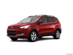 Used 2013 Ford Escape SE SUV for sale in Cranston, RI