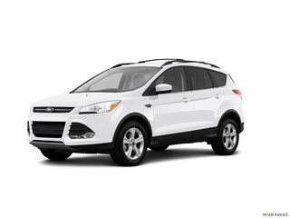 Used 2013 Ford Escape FWD 4dr SE SUV for sale near you in Braintree, MA