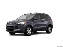 2013 Ford Escape SE 4WD  SE