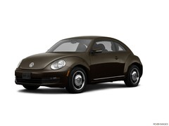 Pre-owned 2013 Volkswagen Beetle 2.5L Hatchback for sale in Lebanon, NH
