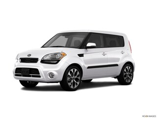 Picture of a  2013 Kia Soul WAGON For Sale In Lowell, MA