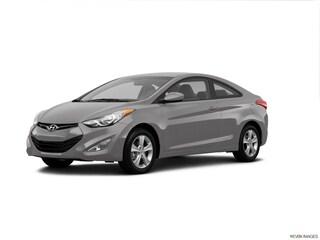 Used 2013 Hyundai Elantra GS Coupe KMHDH6AE7DU010963 for sale near you in Phoenix, AZ