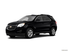 Used 2013 Chevrolet Equinox 1LT SUV Grand Forks, ND
