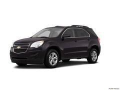 2013 Chevrolet Equinox 1LT Front-Wheel Drive Sport Utility SUV