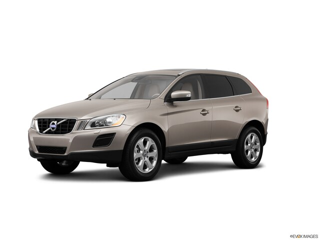 Featured used 2013 Volvo XC60 3.2 SUV for sale in Waukesha, WI