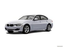 2013 BMW 328i xDrive 328i xDrive Sedan