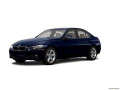 2013 BMW 328i xDrive w/SULEV Sedan