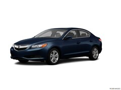 used 2013 Acura ILX 2.0L Sedan for sale in wallingford connecticut