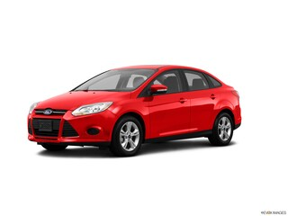 Used 2013 Ford Focus SE Sedan for Sale in Anchorage