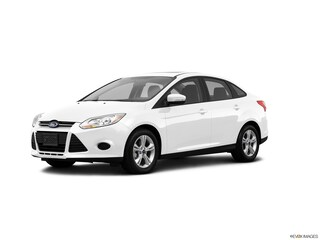 2013 Ford Focus SE Sedan