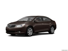 Used 2013 Buick Lacrosse Leather Group Sedan For sale in Alexandria MN, near Morris