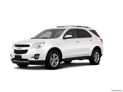 Used 2013 Chevrolet Equinox LTZ SUV 2GNALFEK0D6238864 under $12,000 for Sale in Marion, IL