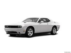2013 Dodge Challenger 2dr Cpe SXT 2dr Car