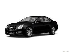 Used 2013 CADILLAC CTS Premium Sedan For Sale in San Diego