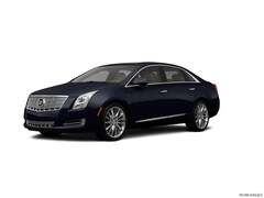 Used 2013 CADILLAC XTS Premium Sedan for sale in Irondale