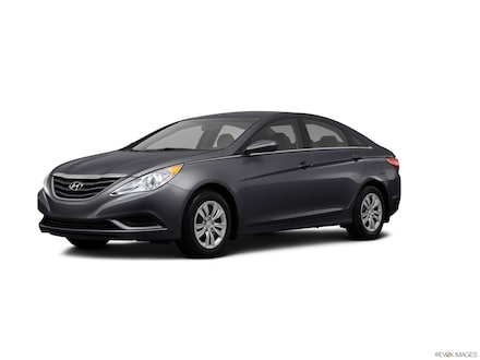 Used 2013 Hyundai Sonata GLS Sedan for Sale in Miami, FL