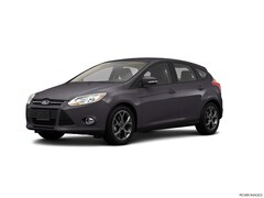 2013 Ford Focus 5dr HB SE Car