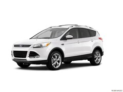 Used 2013 Ford Escape Titanium/ Tech Pkg/ Leather/ 2.0L/ Tow Pkg/ 4WD for sale in Grand Rapids
