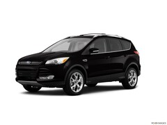 Bargain Used 2013 Ford Escape Titanium 4WD SUV Utica, NY