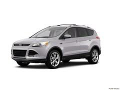 Used 2013 Ford Escape Titanium SUV 1FMCU0J9XDUB14158 For Sale in Indianapolis, IN