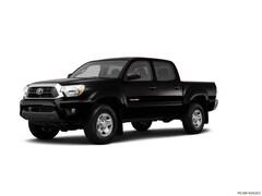 2013 Toyota Tacoma Base V6 Truck For Sale in Auburn, ME
