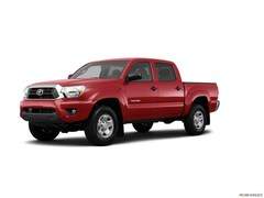 2013 Toyota Tacoma Base Truck Double Cab For Sale in Marion, OH