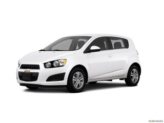 Used Vehicle for sale 2013 Chevrolet Sonic LT Auto Hatchback in Winter Park near Sanford FL