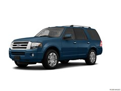 Used 2013 Ford Expedition XLT SUV 1FMJU1H53DEF30532 in San Angelo, TX