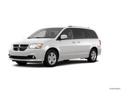 Used 2013 Dodge Grand Caravan Crew Wagon 2C4RDGDG8DR746221 for sale in Conroe TX near Houston