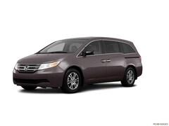 2013 Honda Odyssey 5dr EX-L Mini-van, Passenger
