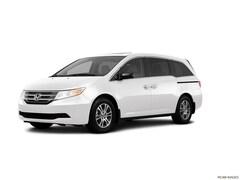 2013 Honda Odyssey EX-L Minivan