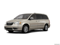 Used 2013 Chrysler Town & Country Limited Van for sale near you in Surprise, AZ