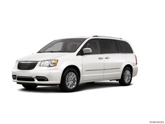 New 2013 Chrysler Town & Country Limited Minivan/Van for Sale in Sikeston, MO, at Autry Morlan Dodge Chrysler Jeep Ram