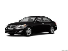 Used 2013 Hyundai Genesis 3.8 Sedan For Sale in Holyoke, MA