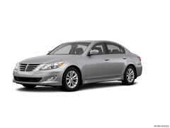 used 2013 Hyundai Genesis 3.8 Sedan for sale in Savannah