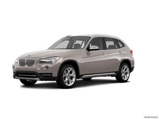 Used 2013 BMW X1 sDrive28i SAV for sale in Denver, CO