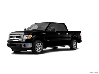 2013 Ford F-150 FX2 Truck SuperCrew Cab