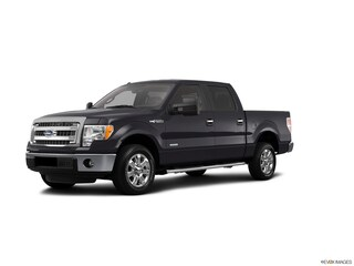 Used 2013 Ford F-150 FX4 for sale in Aurora, CO