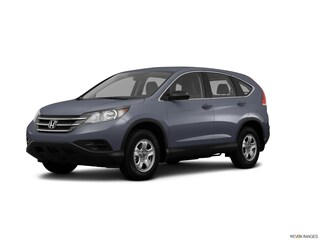Used 2013 Honda CR-V LX 2WD  LX in Thousand Oaks CA