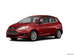 Used 2013 Ford C-Max Hybrid SEL Hatchback For Sale in Indianapolis, IN