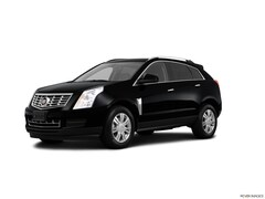 Used 2013 CADILLAC SRX Performance Collection SUV Denver