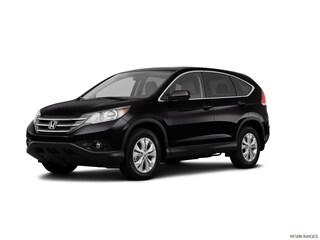 2013 Honda CR-V SUV
