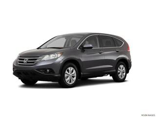 2013 Honda CR-V EX FWD SUV Abilene, TX