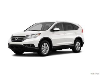 New Honda CR-V  2013 Honda CR-V EX-L SUV for sale near you in San Leandro, CA